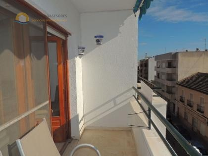 4 Bedroom apartment in Rojales town center