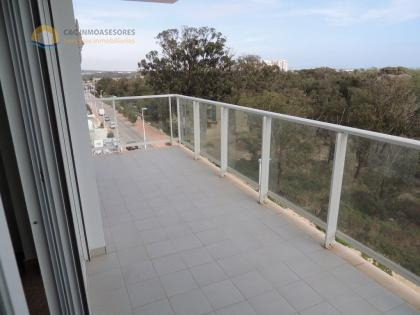 Beautiful apartment, big balcony