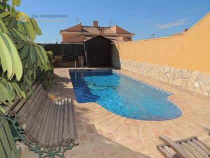 Very spacious house in Torrevieja