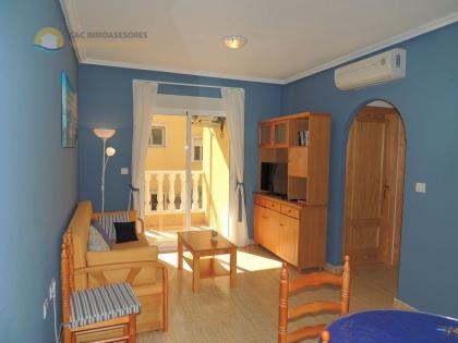 Lovely economical apartment in Formentera