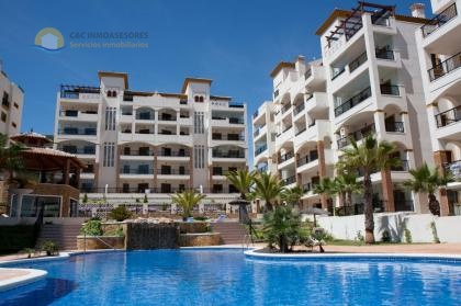 Amazing and luxurious apartment in Guardamar