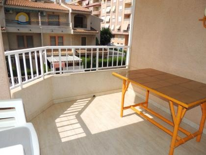 Spacious 3 bedroom apartment nice location