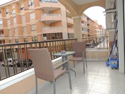 Two bedroom apartment brand new