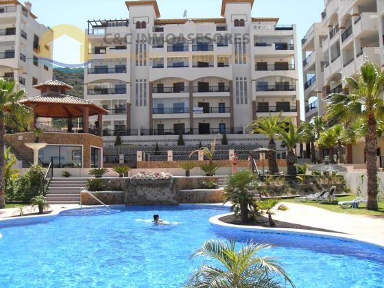 Luxurious 3 Bedroom apartment Marjal Beach