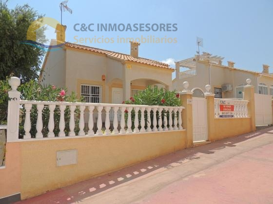 Bungalow in Orihuela Costa