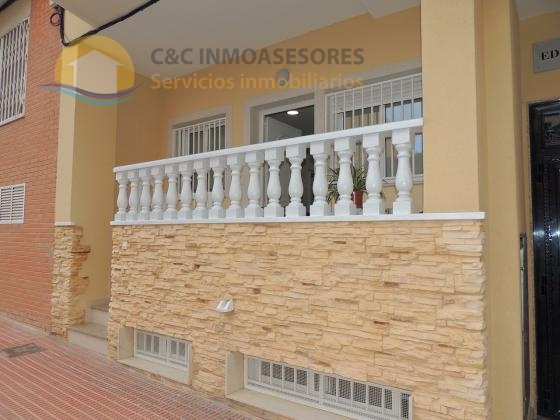 Appartement in Guardamar del Segura