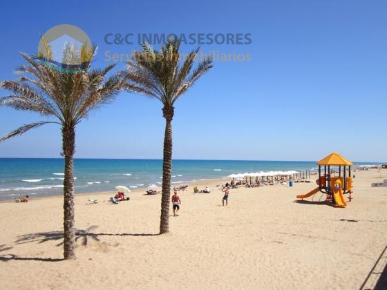Beautiful new apartment in front of the beach - Guardamar