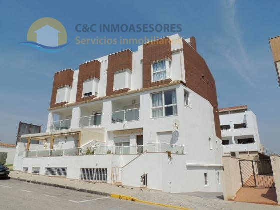 Lovely 2 bedroom modern duplex in Guardamar