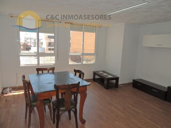 Apartment in the center of the village with 3 bedrooms