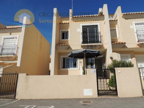 Lovely property for sale close to the beaches - Guardamar