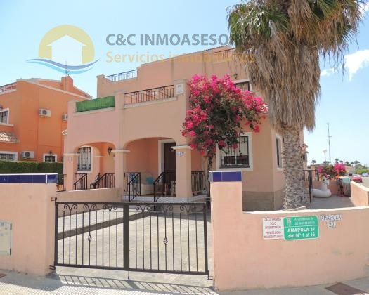 Nice 3 bedroom 2 bathrooms cornor plot property