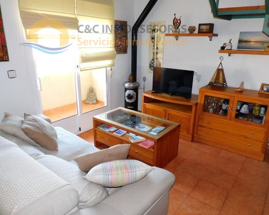 Apartment in San Pedro del Pinatar