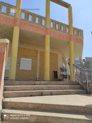 Commercial unit for rent in Lo Crispin, Algorfa