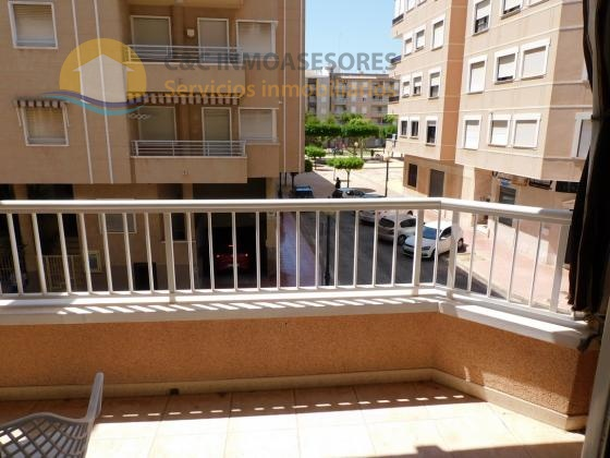 Nice apartment five minutes from the sea