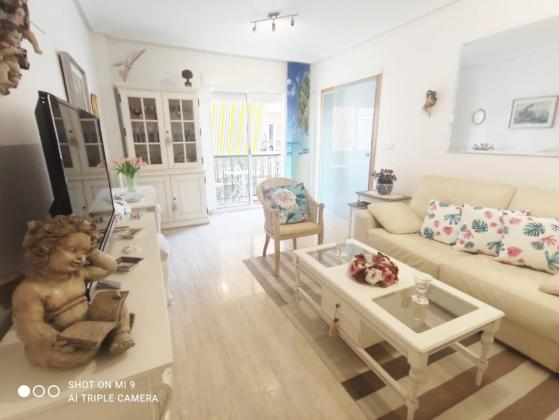 Brand new flat 5 min from the beach