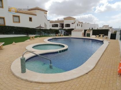 2 Bedroom apartment in Orihuela