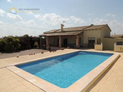 Wonderful Finca with private pool