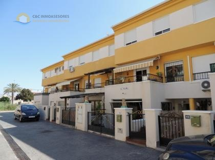 4 Bedroom townhouse in Catral