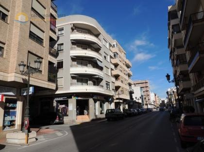 3 Bedroom apartment central Guardamar