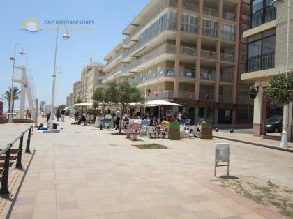 3 Bedroom beach Apartment Guardamar