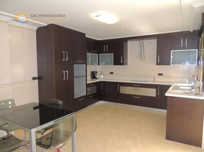 3 Bedroom Apartment in Guardamar